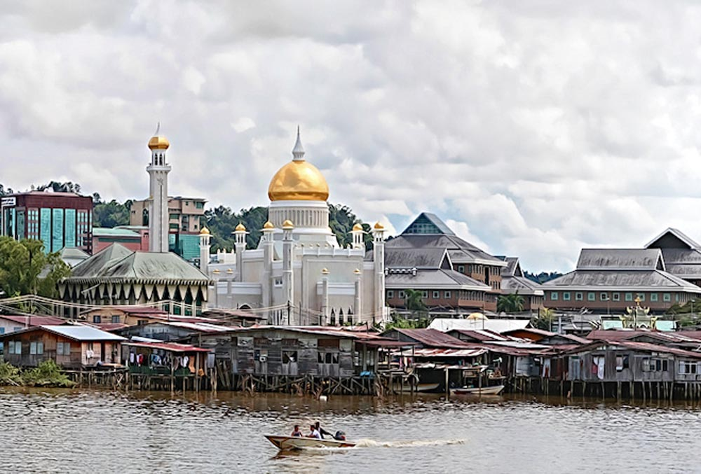 Bandar Seri Begawan Brunei  city photos : Fotos de Bandar Seri Begawan Brunei Cidades em fotos