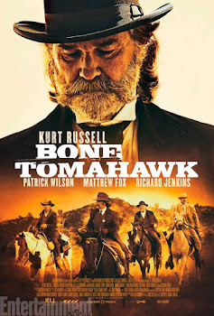 Ver Película Bone Tomahawk Online Gratis (2015)