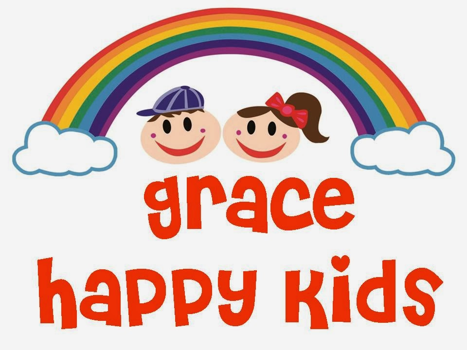 Grace Happy Kids