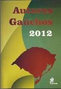 Participe da Coletânea Autores Gaúchos 2013