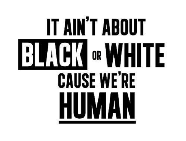 anti racism quotes
