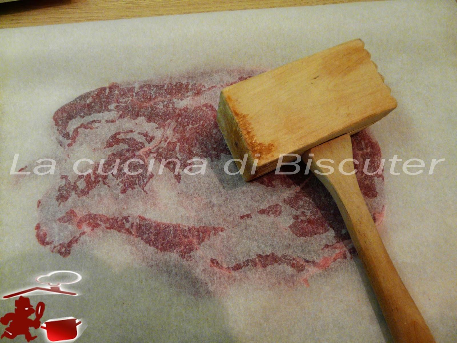 La cucina di biscuter saltimbocca alla romana for La cucina romana