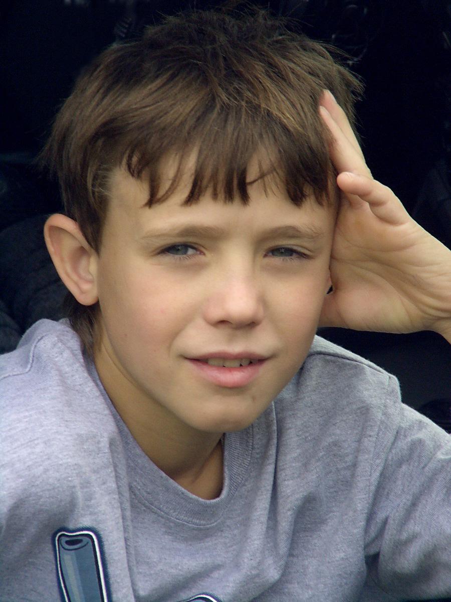 Russian Boy Jura