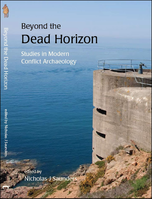 Hadrian and the Hejaz Railway, Studies in Modern Conflict Archaeology