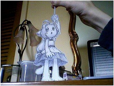 Figuras Anime en papel. 223652_10150262339504819_213182229818_7273972_140102_n
