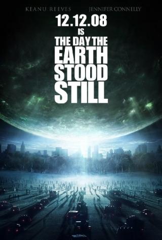 Ngày Trái Đất Ngừng Quay