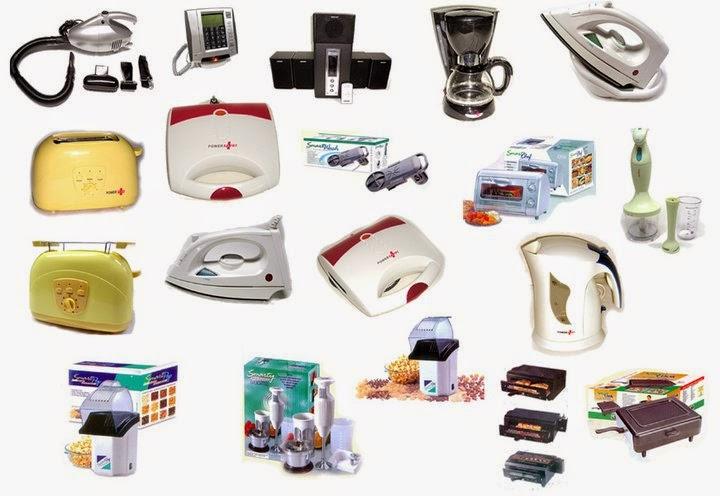 Distributor Elektronik