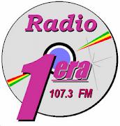 RADIO PRIMERA 107.3 FM