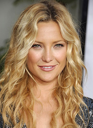 Celebrity Curly Long Hairstyles