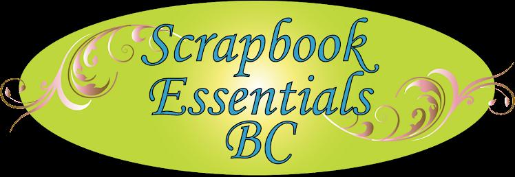 Scrapbook Essentials BC