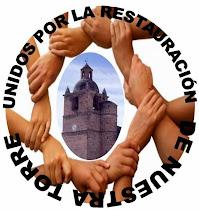 NOSOTROS SÍ COLABORAMOS CON LA RESTAURACIÓN DE LA TORRE DE ÍLLORA
