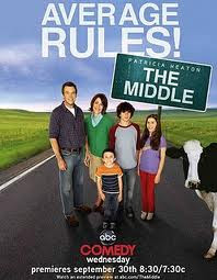 THE MIDDLE 3X16