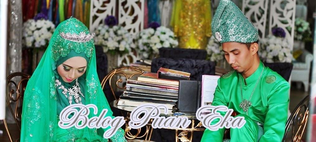 Belog Cik Puan Eka