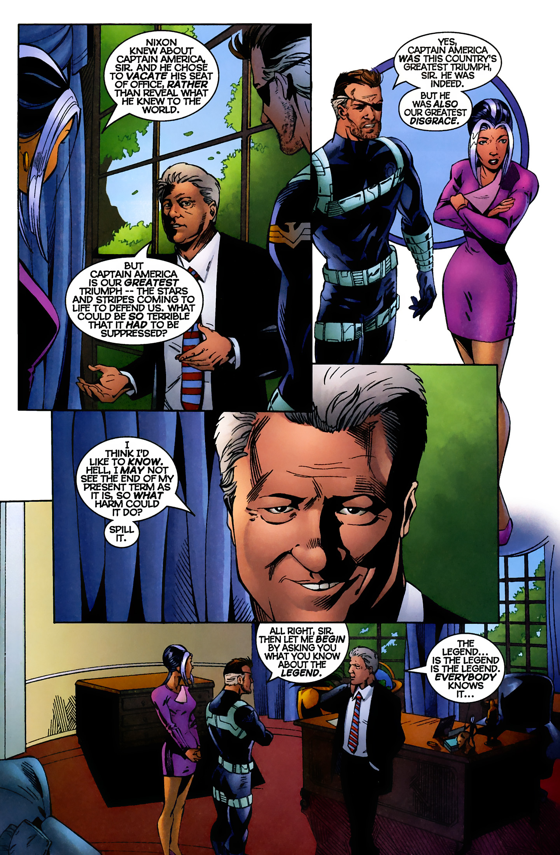 Captain America (1996) Issue #7 #7 - English 4