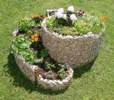 Decoracion de jardines con piedras auto design tech - Decoracion para jardines pequenos ...
