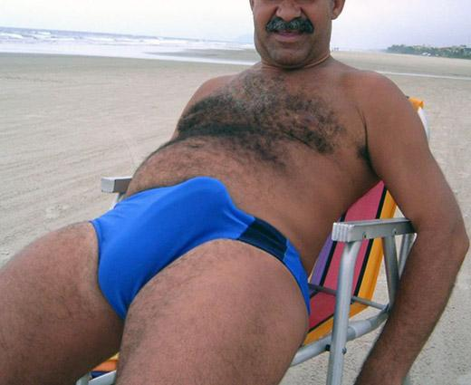 CULO speedo hairy men blog MUHTEŞEM