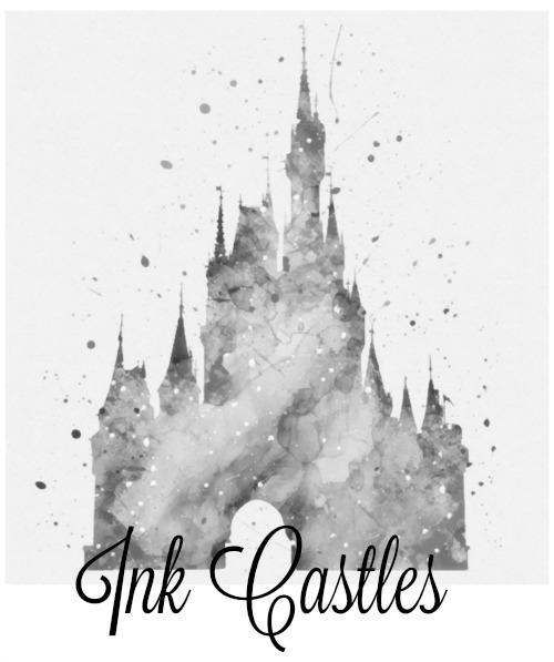 Ink Castles