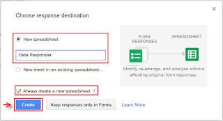 Formulir atau Form Online yakni sebuah tampilan halaman web berupa kemudahan input yang d Panduan Membuat Formulir Online dengan Google Form : Lengkap
