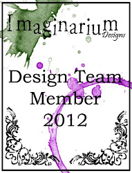 Previously on the Design Team 2012 for IMAGINARIUM DESIGNS