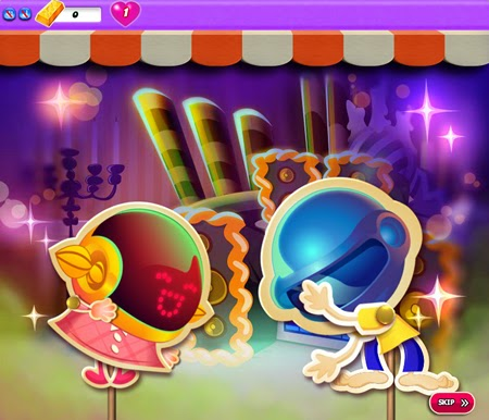 candy crush saga dreamworld 516-530
