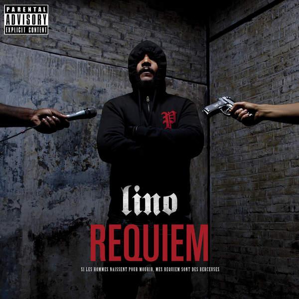 Lino - Requiem Cover
