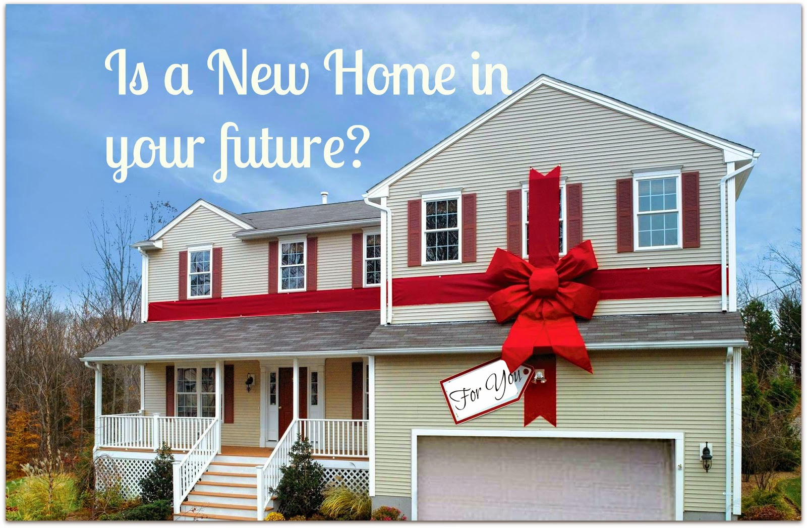 Как оформить дом в подарок