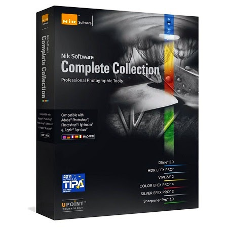Nik-Software-Complete-Collection