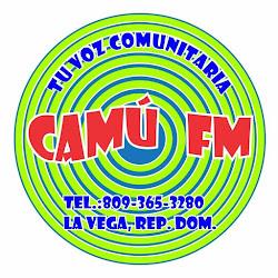 CAMU FM  /  http://www.camufm.com