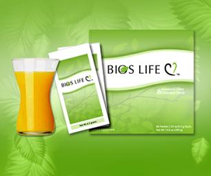 Bios Life C Vitamin C Unicity