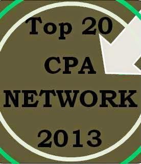 Top 20 Jaringan CPA 2013