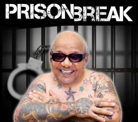 Prison Break Funny