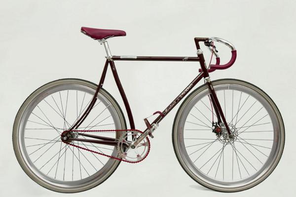 maserati bike