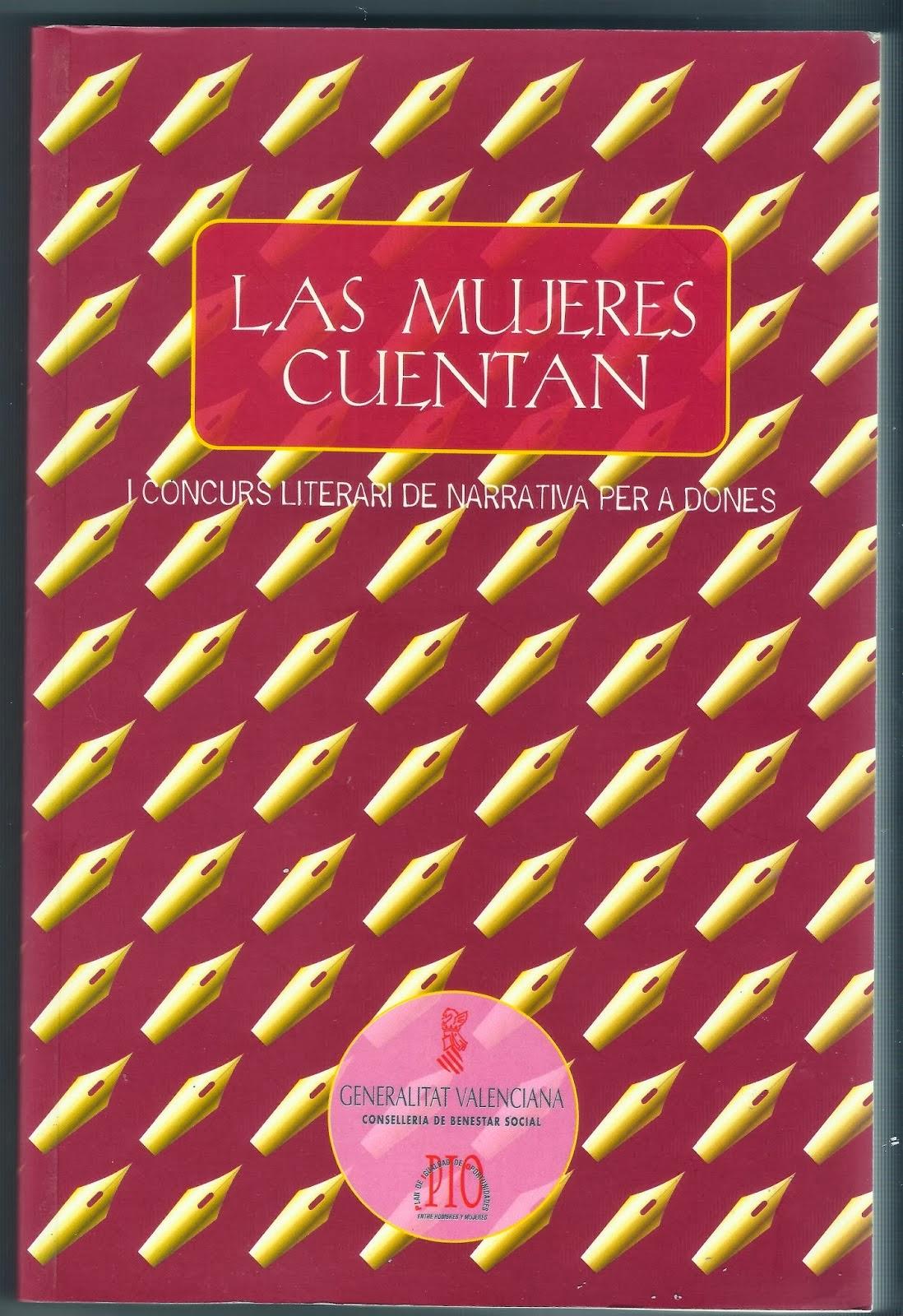 LIBROS EN LOS QUE PARTICIPO: