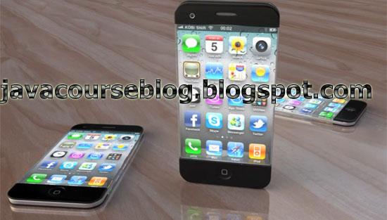 iphone i5