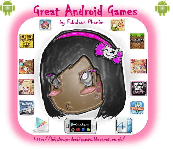 Great Android Games