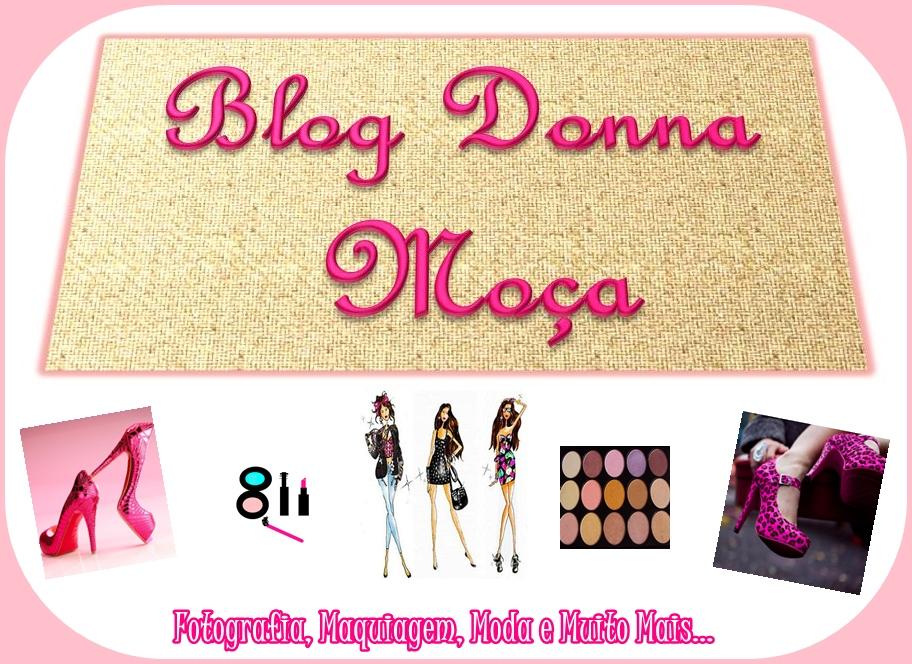 Blog Donna Moça