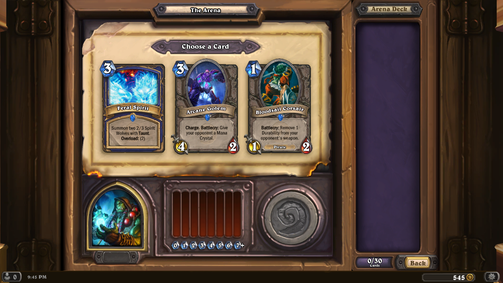 magical notes hearthstone arena walkthrough 12 ways to make your