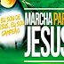 """""""Eu Sou de Jesus, Eu Sou Campeão"""" é tema da Marcha para Jesus no Rio, confira!"""