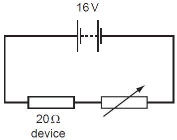 What A Variable Resistor Do In A Circuit on electrical schematic symbol potentiometer