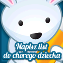 Napisz  list do chorej Julki ...
