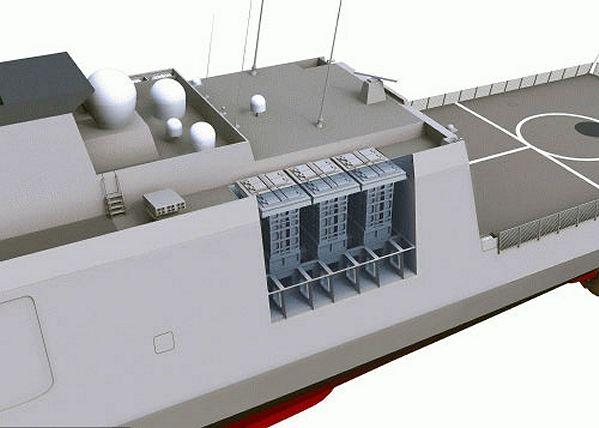 Đạn tên lửa của hệ thống VL MICA có tầm bắn xa 25km - http://www.tinquansu.net