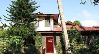 Hotel di Jayapura Murah - Homestay Galpera Papua