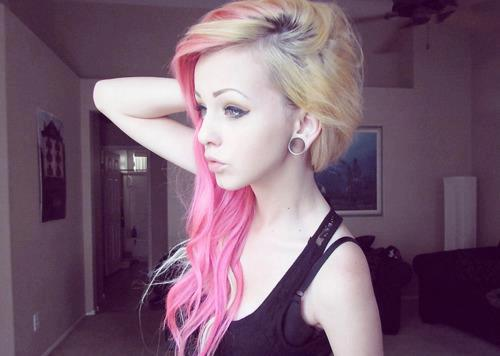 ponle alas a tu belleza color cabello