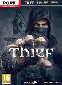 Download Game Thief Full Version PC Gratis