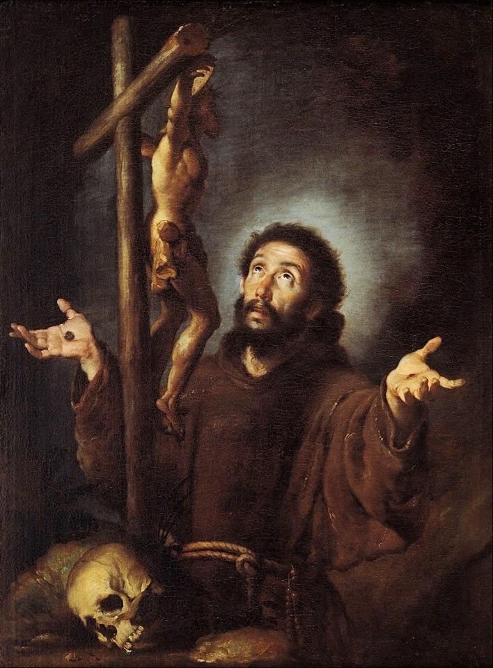 Franciscan christians 4 franciscan art symbols for The franciscan