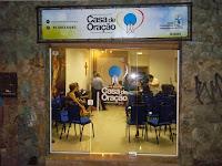 CULTOS AOS DOMINGOS, 10:00h