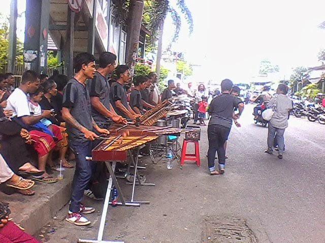 Musik Jalanan