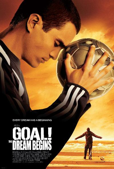 Goal, The Dream Begins