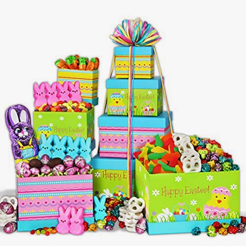 Easter Baskets And Basket Ideas 100 Happy Easter 2018