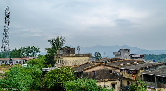 Shendi village